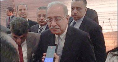 حكومة شريف إسماعيل تكشف نيتها