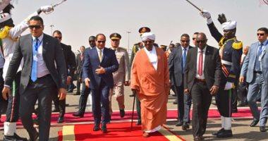 """السودان تدين هجوم """"الواحات"""" الإرهابى وتعلن تضامنها مع مصر"""