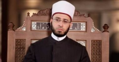 أسامة الأزهري: الهدف الأسمى من تجديد الخطاب الديني صناعة الحضارة
