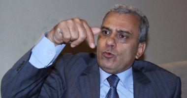 جابر نصار: لا يوجد جدول تدريس مسند لأحمد نظيف بكلية الهندسة هذا العام