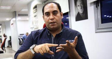 الإعلامى خالد لطيف: أنتظر قرار الأعلى للإعلام بشأن إيقافى للرد بشكل قانونى