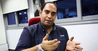 خالد لطيف: غالبية أعضاء المجلس لا يريدون أجيرى.. وأطالب بالتصويت على استمراره