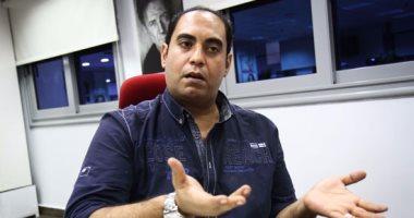 خالد لطيف: أداء المنتخب مع كوبر غير مقنع رغم النتائج الجيدة