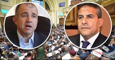3 مهام للجنة الانضباط بالأغلبية البرلمانية.. طاهر أبو زيد يكشفها