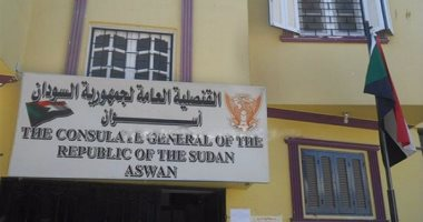 قنصل السودان يشكر الحكومة المصرية على دعم خدمات السودانيين بأسوان