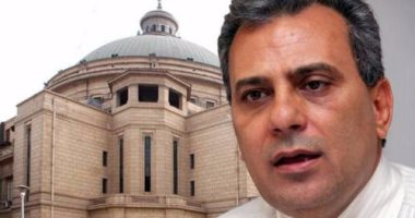 جابر نصار: غادرت اجتماع المجلس الأعلى للجامعات لارتباطى بموعد عمل