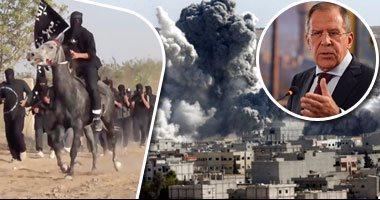 أخبار سوريا.. سجال قاس بين موسكو والأمم المتحدة حيال حلب