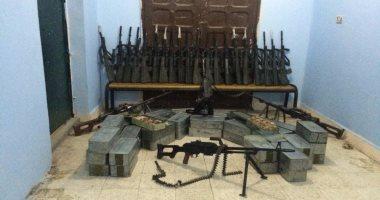الحكومة الأردنية تتجه نحو منع حيازة الأسلحة الأوتوماتيكية