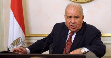العجاتى يطلب حديث وزير التموين أمام البرلمان لحين حضور رئيس الوزراء