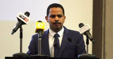 أشرف رشاد: نثمن مبادرة الرئيس للحوار مع الشباب