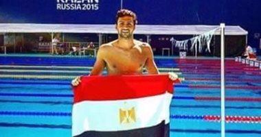 منتخب السباحة يتأهل إلى نهائى البطولة الأفريقية