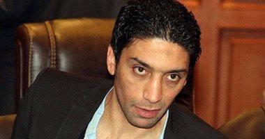 إسلام الشاطر: رؤية الخطيب فى اختياراته لأى مدير فنى قوة الشخصية