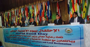 بالصور.. الزراعة: برنامج قومى للتوعية بمخاطر المناخ وشبكة أرصاد لتسجيل التغيرات يومياً