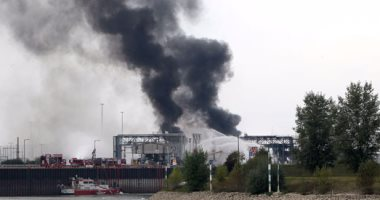 إصابة 3 أشخاص فى انفجارين شمال طوكيو
