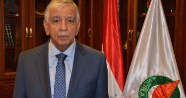 وزير النفط العراقى: نأمل طرح حقول جديدة قبل نهاية العام الجارى
