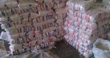 حماية المستهلك: أزمة السكر سببها جمع كميات من المعروض أدت لخلل بالأسواق