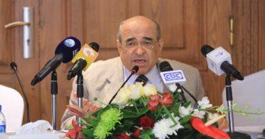 """مصطفى الفقى: لا توجد رغبة عربية للعمل المشترك و""""الجامعة"""" تم تغيبها"""