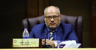 رئيس جامعة الأزهر يعتمد ترقية عدد من أعضاء هيئة التدريس