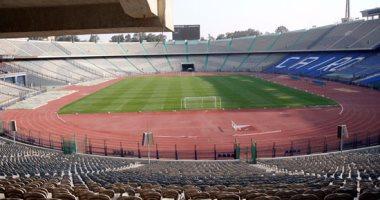 الأمن يوافق مبدئياً على عودة مباريات الأهلى إلى استاد القاهرة