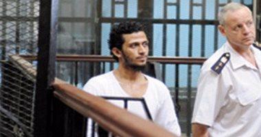 """""""الجنايات"""" تستكمل اليوم محاكمة المتهمين بـ""""كتائب أنصار الشريعة"""""""
