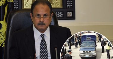 الجريدة الرسمية: وزير الداخلية يقرر إنشاء نقطة شرطة الجعافرة بالقليوبية