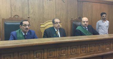 رفع جلسة محاكمة 6 متهمين بالاستيلاء على أموال شقق بنقابة المهن الرياضية