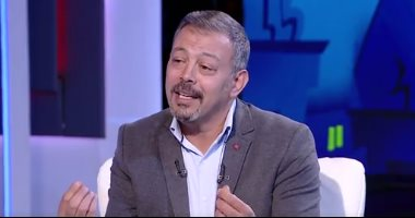 إكسترا نيوز تذيع اليوم برومو حلقة عمرو الكحكى مع حفيد رأفت الهجان بألمانيا