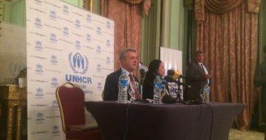 الأمم المتحدة تدعو لزيادة المساعدات لمصر لتحمل أعباء استضافتها للاجئين