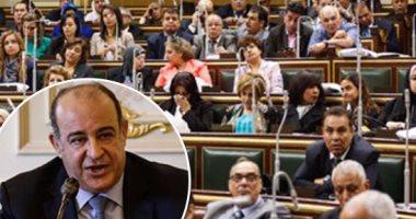 الأغلبية البرلمانية تكشف عن خطتها لدعم السيسى خلال انتخابات الرئاسة