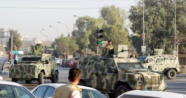 أنقرة: واشنطن ستستعيد أسلحتها من الوحدات الكردية فى منبج السورية