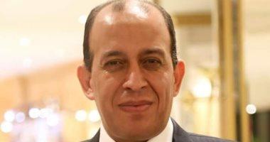 المستشار محمد عبد المحسن رئيس نادى القضاة - أرشيفية
