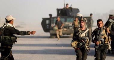 العراق: مقتل 1000 من داعش حتى الأن فى معركة تحرير الموصل