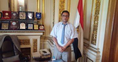 ستاد الإسكندرية يوافق على استضافة مباريات سموحة ويرفض المظاليم