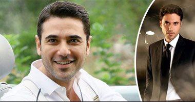 """أحمد عز  يدخل """"الممر"""" مع المخرج شريف عرفة"""