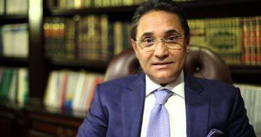 عبد الرحيم على: بعد خطاب الرئيس اليوم .. هل آن الأوان لفتح ملف القضية 250 ؟