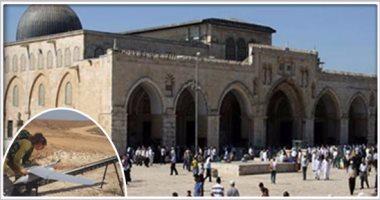 محكمة إسرائيلية تلزم المستوطنين بالهتاف فى الأقصى للتشويش على المسلمين