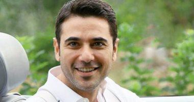 """أحمد عز يبدأ تصوير المشاهد الأولى من فيلم """"الممر"""" فى السويس"""