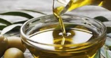 What happens in your body when you take olive oil daily?