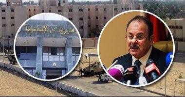 """نواب لجنة الأمن القومى يطالبون بتحريات مستمرة على كافة عاملى """"الداخلية"""""""