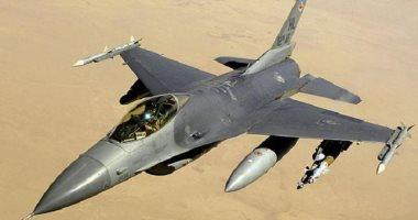 """تايوان تتقدم بطلب رسمى لشراء مقاتلات """"إف 16"""" من الولايات المتحدة"""