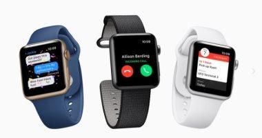 أبل تطلق تحديث watchOS 3.1 لساعتها الذكية