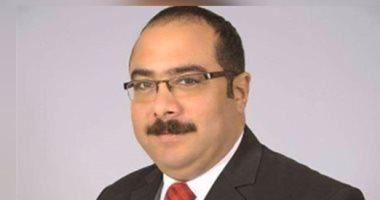 النائب محمد الكومى: يجب تفعيل صفحات الحكومة على السوشيال ميديا لمواجهة حرب الشائعات