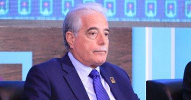 محافظ جنوب سيناء يناقش مع وزيرة البيئة آليات تحويل شرم الشيخ إلى مدينة خضراء