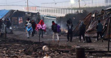 الأمم المتحدة: فرنسا وبريطانيا فشلتا فى حماية حقوق الأطفال بمخيم كاليه
