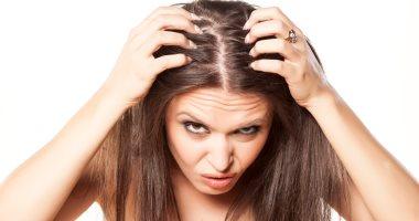 تخلصى من قشرة الشعر بالأسبرين والملح والصبار