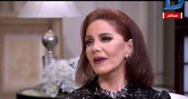 بالفيديو.. الإبراشى لميادة الحناوى: هل أحبك بليغ حمدى.. وترد ضاحكة: ممكن