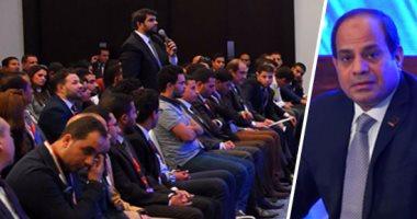 وكيل لجنة النقل بالبرلمان يطالب الحكومة بتنفيذ توصيات مؤتمر الشباب