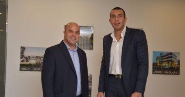 شركة إنرشيا العقارية تنظم أول ماراثون فى مصر بمشاركة دولية