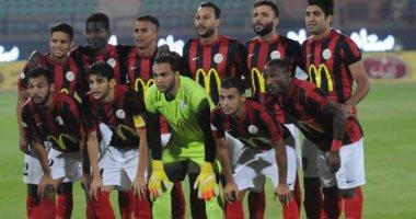 عبد العال يطالب لاعبي الداخلية بتأجيل مناقشة عروض الرحيل للنجاة من الهبوط