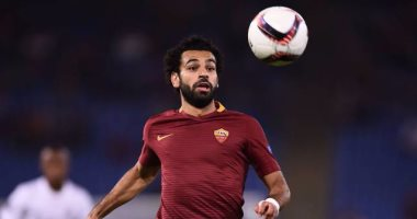 محمد صلاح يبحث عن تألق جديد مع روما فى الكالتشيو